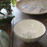 統制陶器 ご飯茶碗/小鉢 福 品118 アンティーク品(え3417)