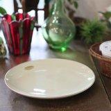 TOYOTOKI 東洋陶器 プレート/中皿 COSMOS グリーン 未使用品