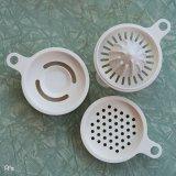 タッパーウェア キッチンツール4点セット レモン絞り&グレーター&黄身取り&受け皿 未使用品(ネ5559)