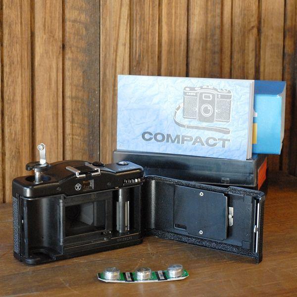 画像4: LOMO コンパクトカメラ LC-A 未使用品
