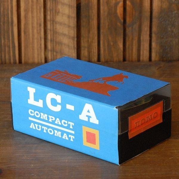 画像2: LOMO コンパクトカメラ LC-A 未使用品