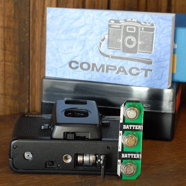 画像5: LOMO コンパクトカメラ LC-A 未使用品