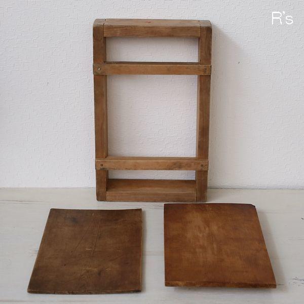 画像3: 押し寿司用の木型 アンティーク品(a4730)