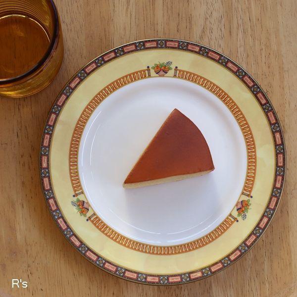 画像1: イギリス ロイヤルウースター ケーキソーサー 20cmプレート VERSAILLES 未使用品(店5340)