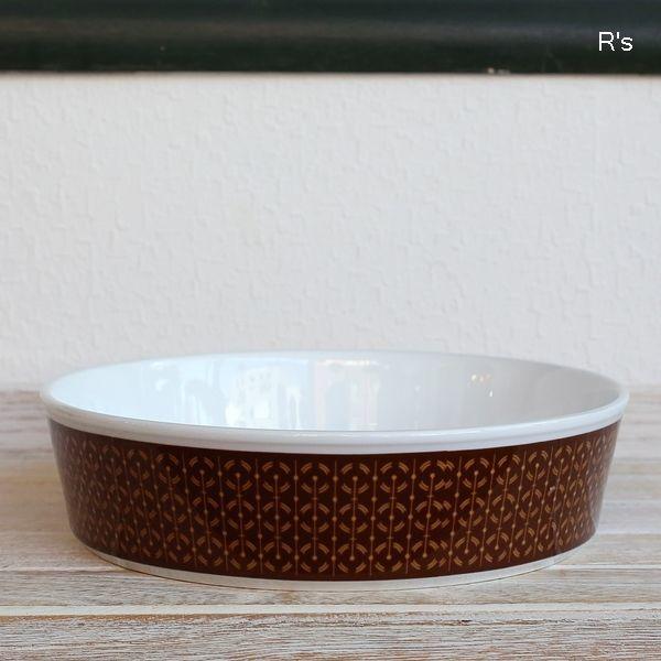 画像2: ノリタケ Primadura プリマデュラ パイ皿 20cm深皿 5005/3 未使用品(く5359)